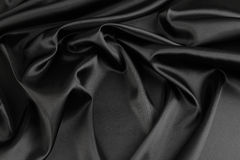 Silk ткань Стоковая Фотография RF
