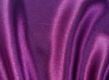 Silk ткань Стоковая Фотография