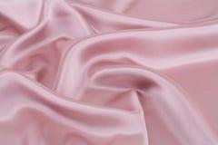 Silk ткань Стоковые Фото