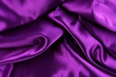 Silk Stock Image