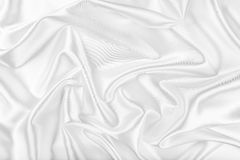 Silk Abstract Background. Silk Fabric Texture for Drapery Abstract Background Royalty Free Stock Image
