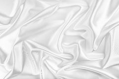 Silk Abstract Background Royalty Free Stock Photos