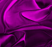 Silk as background. A pink silk as background Royalty Free Stock Photography
