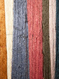 Silk as background Stock Images