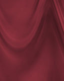 Silk Backdrop Stock Photography