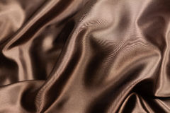 Silk background Stock Photo