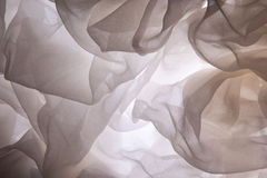 Silk background. Abstract tissue texture stock photography