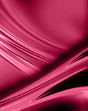 Silk background. Pink silk or satin with some smooth folds in it Royalty Free Stock Photo