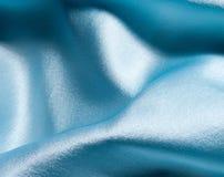 Silk bakgrund Arkivfoto