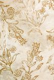 Silk batik Royalty Free Stock Photography