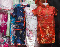 Silk cloth Royalty Free Stock Image