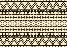 Silk cloth Cream pattern Royalty Free Stock Photos