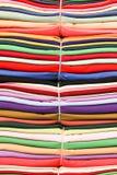 Silk cloth Royalty Free Stock Photography