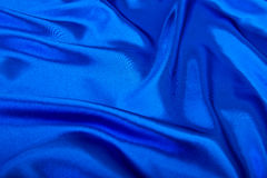 Silk cloth textile Stock Photography