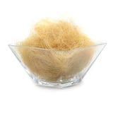 Silk corn Stock Image