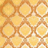 Silk damast Arkivbilder