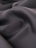 Silk drape Royalty Free Stock Images
