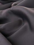 Silk drape. Close up on silk drape royalty free stock images