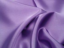Silk Drapierung Lizenzfreie Stockfotos