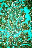 Silk fabric with Royalty Free Stock Images