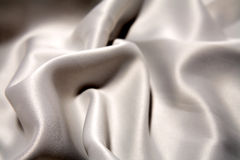 Silk fabric Royalty Free Stock Photos