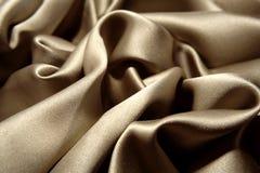 Silk fabric Royalty Free Stock Photo