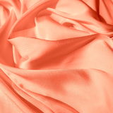 Silk fabric as a background Royalty Free Stock Photo