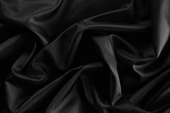 Silk fabric Stock Photos