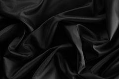 Silk fabric Royalty Free Stock Photography
