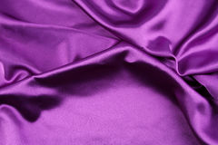 Silk fabric Royalty Free Stock Images