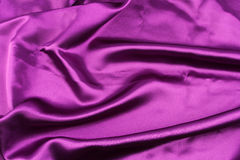 Silk fabric Stock Images