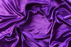 Silk fabric Stock Photos