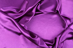 Silk fabric Royalty Free Stock Photo