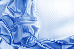 Silk Fabric Texture Royalty Free Stock Photo