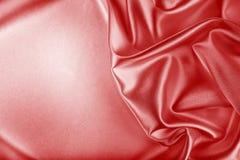 Silk Fabric Texture Royalty Free Stock Photos