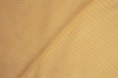 Silk fabrics. Beautiful texture color on silk fabrics Stock Images