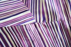 Silk fabrics Royalty Free Stock Photography