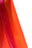 Silk Farbbänder Stockbilder