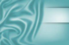 Silk Hintergrund Stockbild