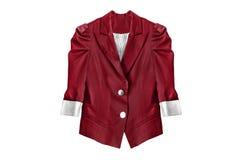 Silk jacket  Royalty Free Stock Image