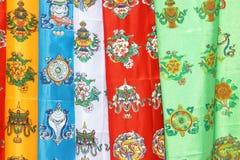 Silk Kleidung Stockbilder