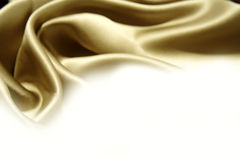 Silk material Royalty Free Stock Image