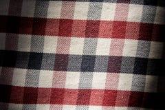 Silk pattern Thai silk fabric seamless knit pattern texture background Royalty Free Stock Photography
