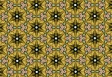 Silk pattern wallpaper. Royalty Free Stock Photos
