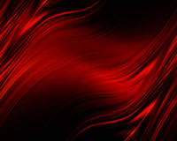 Silk red background Royalty Free Stock Photo