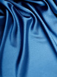 Silk satin fabric texture background Royalty Free Stock Photography