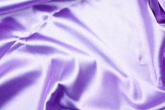 Silk or satin Stock Images