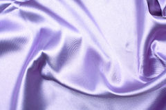 Silk or satin Stock Photo