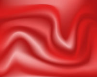 Silk Or Satin Sheet Background Stock Image