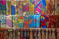 Silk Shop Hangzhous Westsee Yue Wang Temple Suxiu Lizenzfreie Stockfotografie